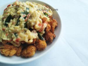Ayam Buttermilk Aszulqa Com