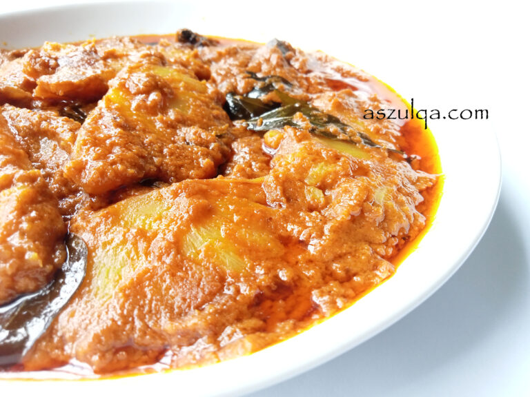aszulqacom resepi masakan resepi kecantikan resepi kehidupan Resepi Nasi Lemak Azie Enak dan Mudah